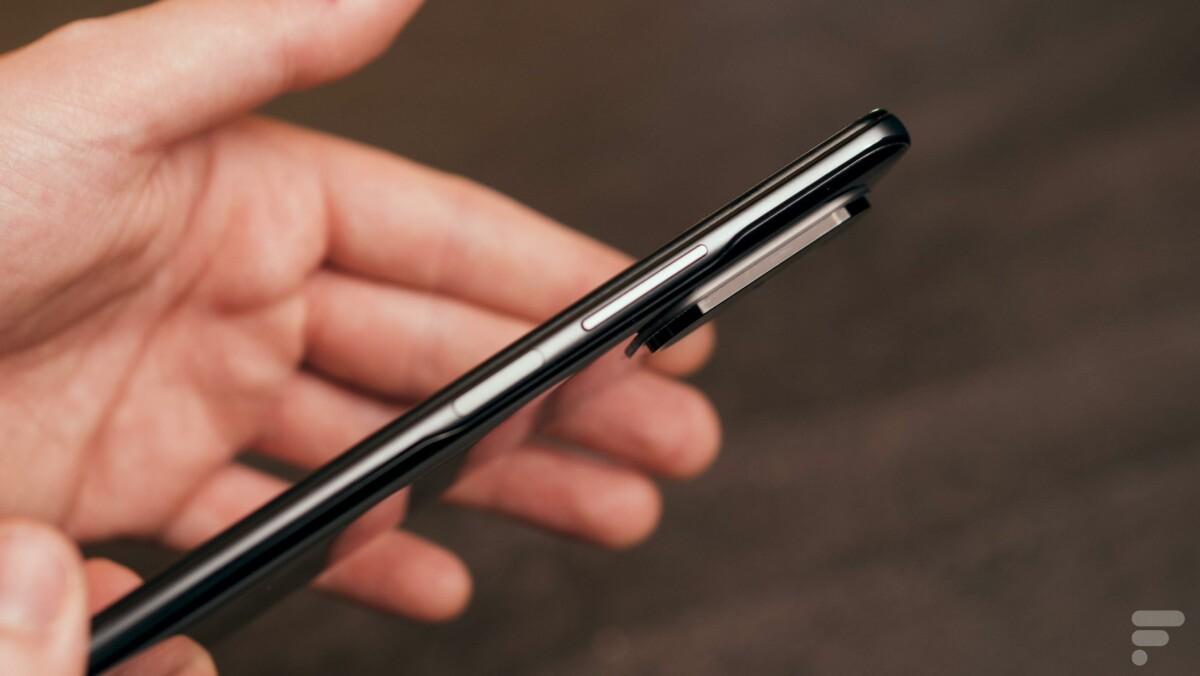Le Xiaomi Mi11i
