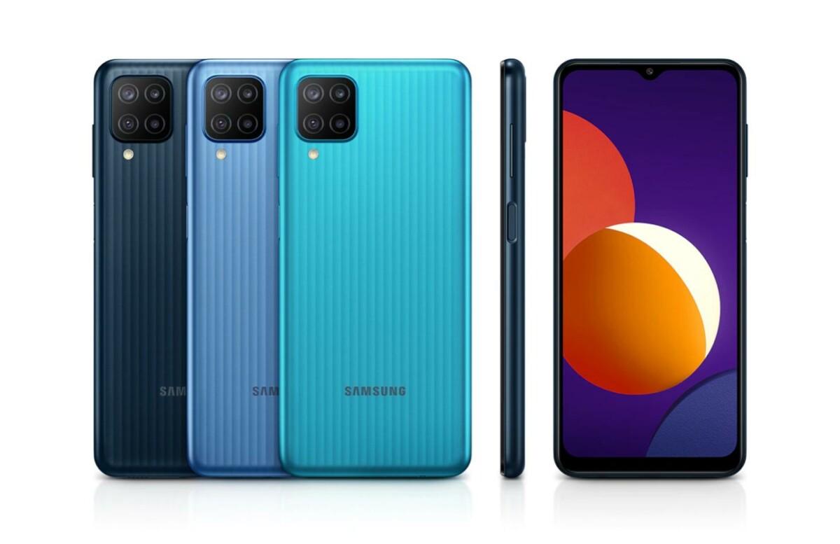 Samsung GalaxyM12