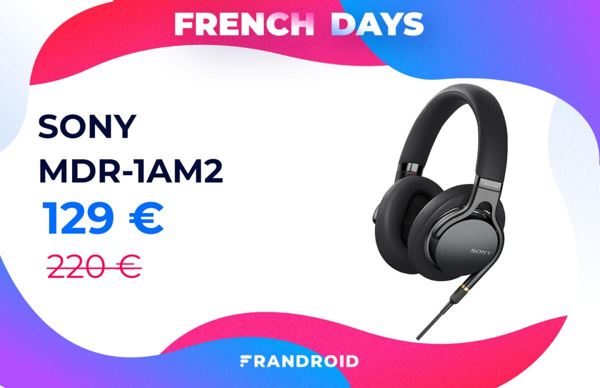 sony mdr 1am2 french days 1200x777 - le meilleur à ce prix pour profiter du lossless sur Apple Music