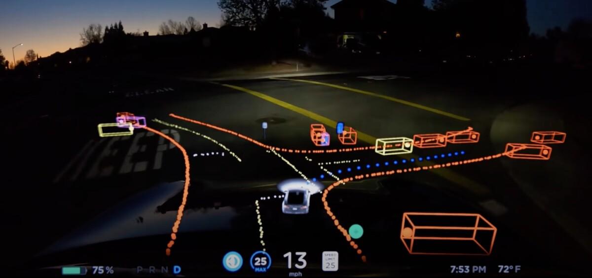 Vous pourriez goûter à la conduite autonome de Tesla… sans même rouler en Tesla
