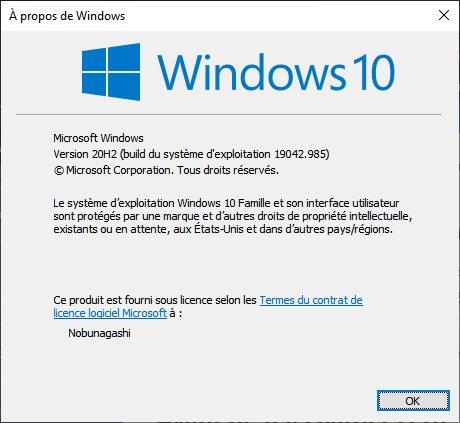 Windows 10 : la mise à jour 21H1 disponible pour tous, comment la télécharger ?