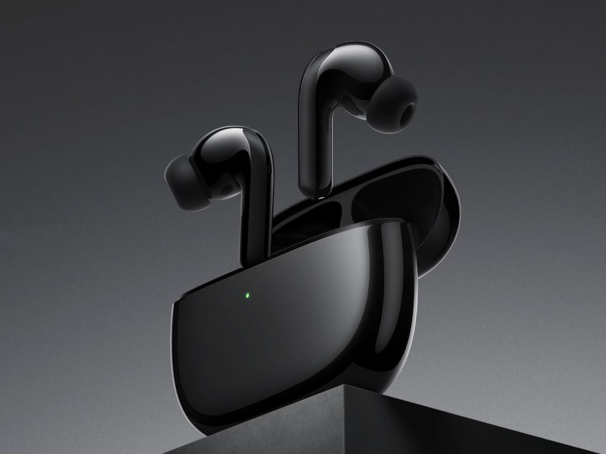 Les écouteurs Xiaomi FlipBuds Pro