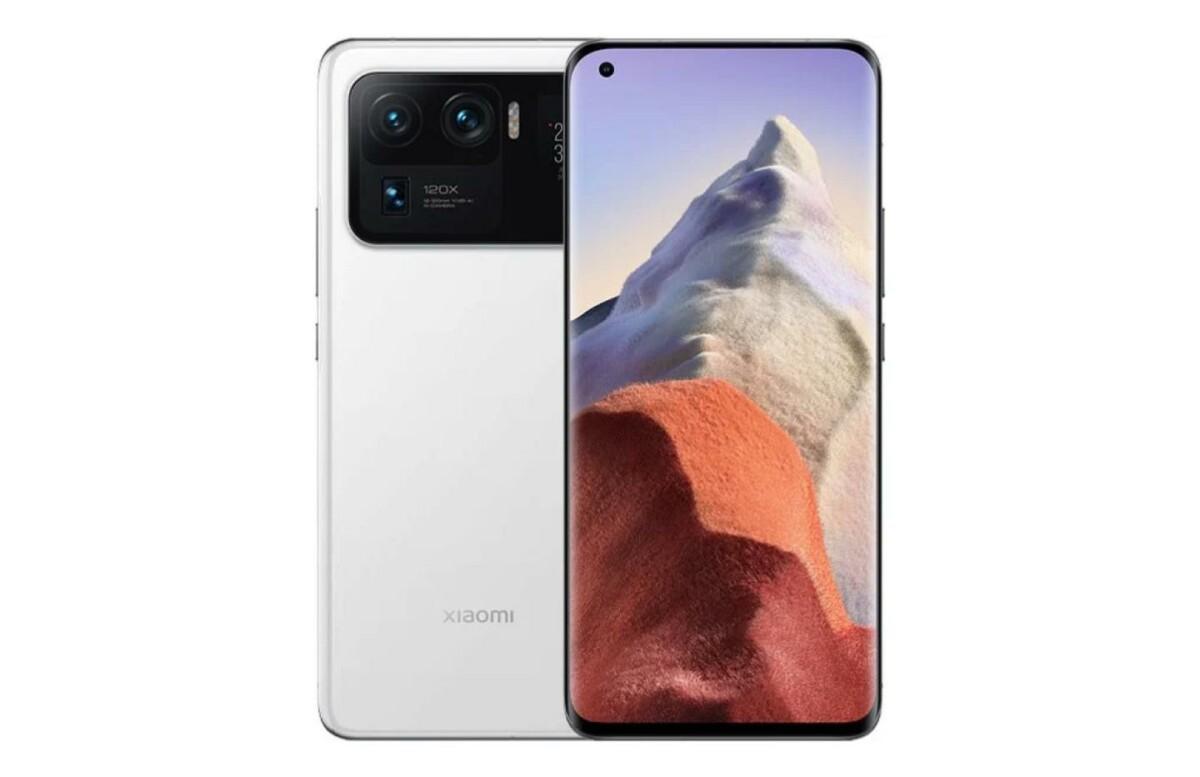 Où acheter le Xiaomi Mi 11 Ultra au meilleur prix en 2021 ?