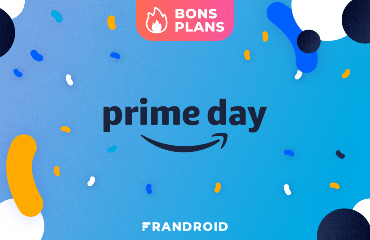 Le Prime Day d'Amazon sur Frandroid Bons Plans