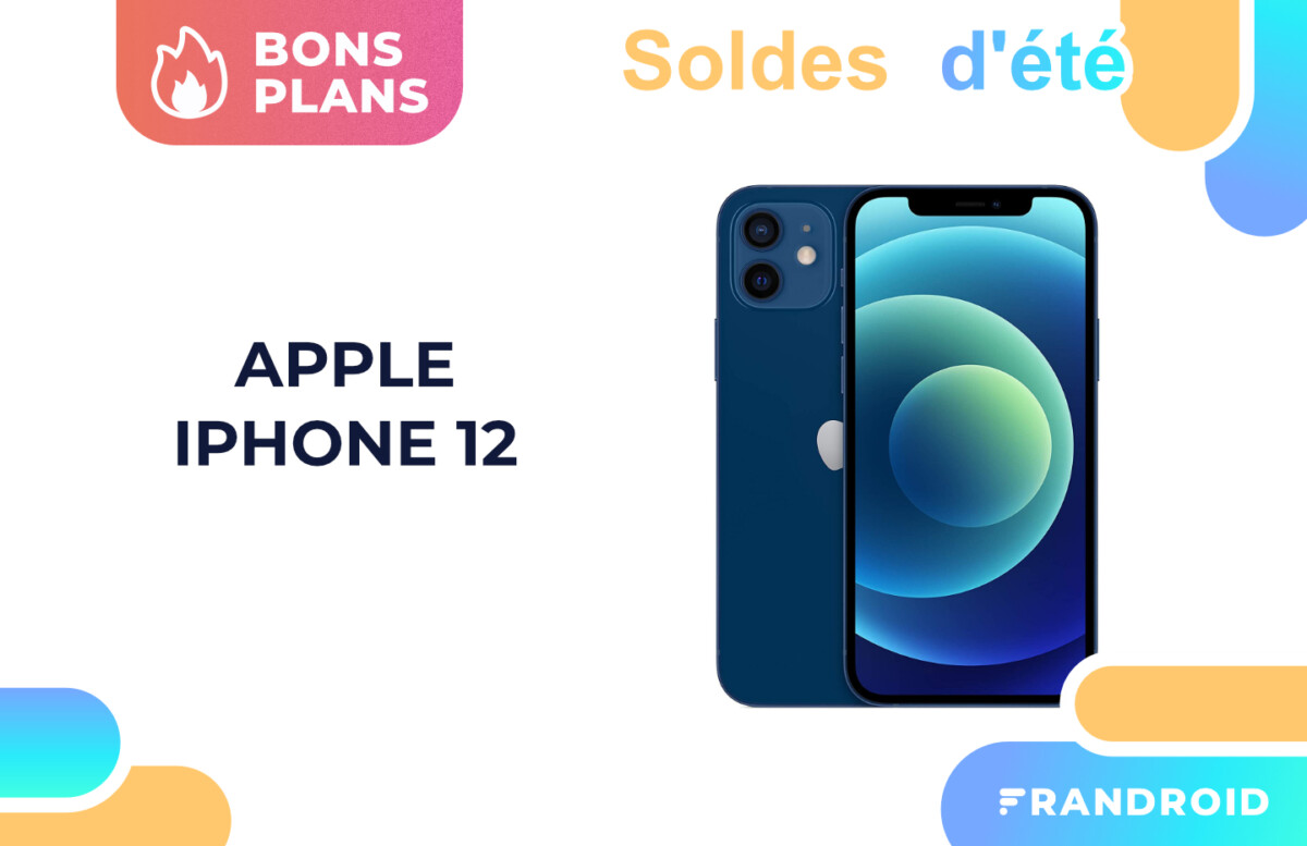 Soldes smartphones : les meilleures offres des marques Xiaomi, Samsung, Oppo…