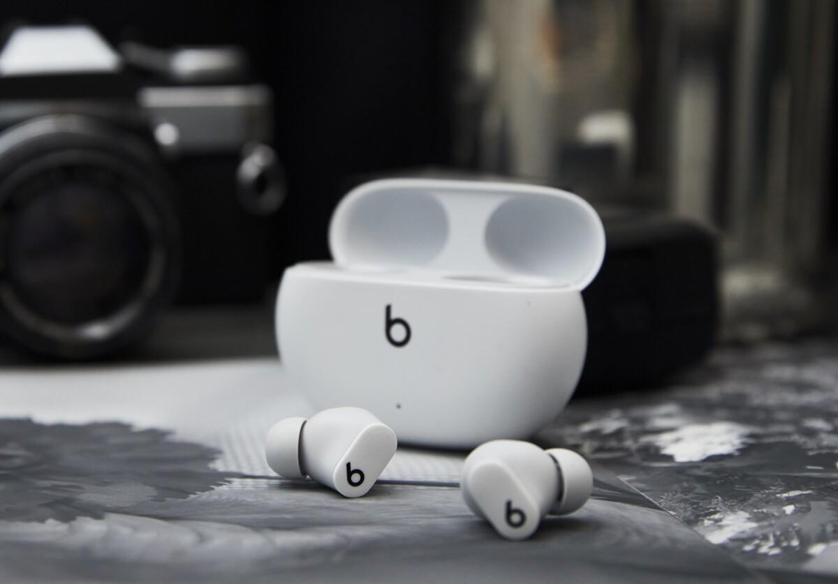 Les Beats Studio Buds
