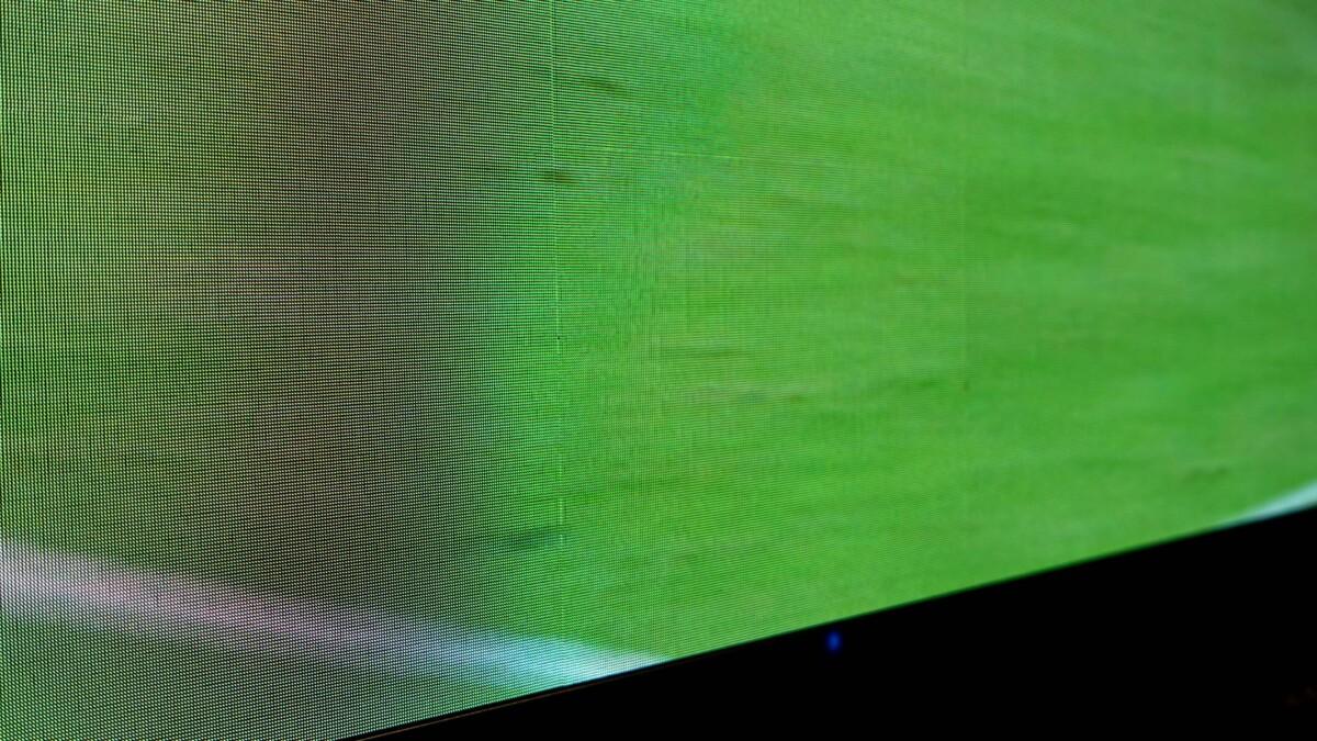 Il faut quasiment coller le nez à l'écran pour distinguer les modules / Source: David Nogueira