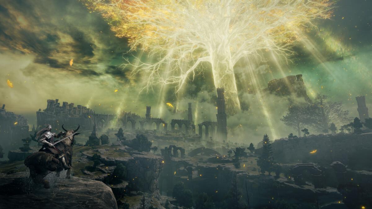 Elden Ring a marqué l'E3 2021