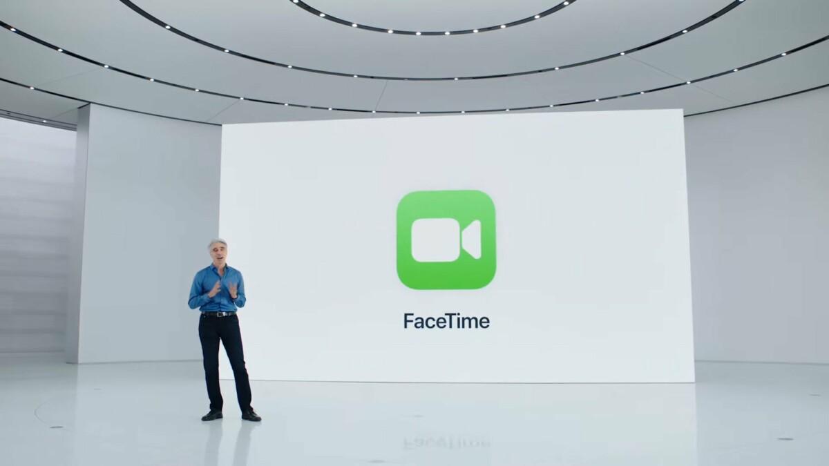 L'une des nouveautés les plus discrètes sur FaceTime pourrait être l'une des plus pratiques au quotidien