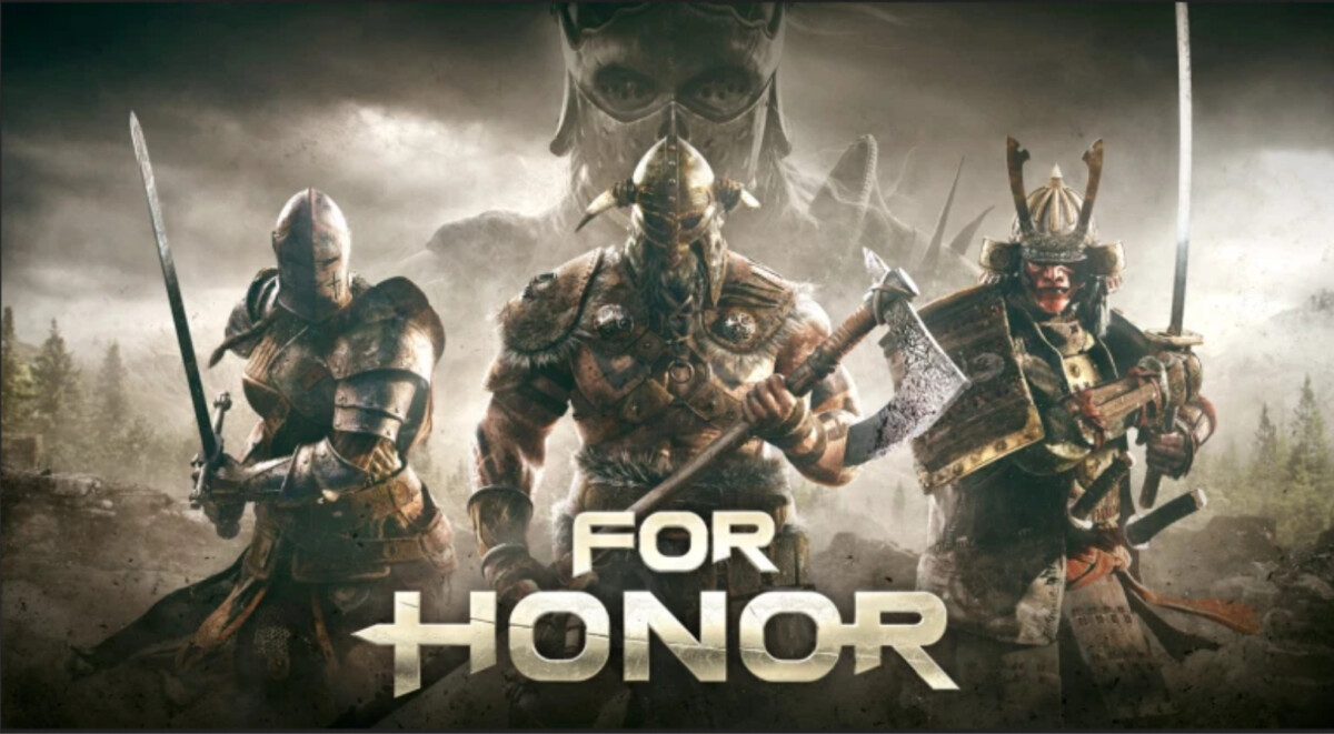 For Honor rejoint le Xbox Game Pass