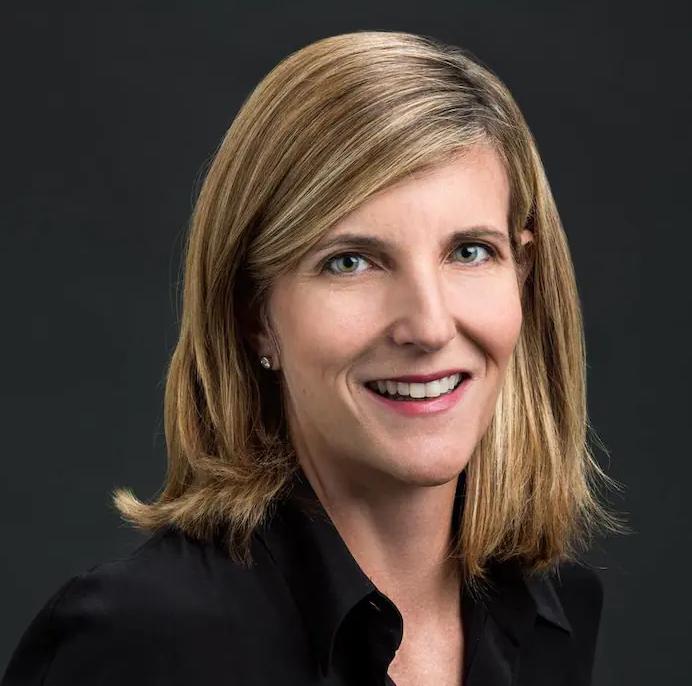 Liz Hamren, responsable des expériences services et plateformes chez Xbox