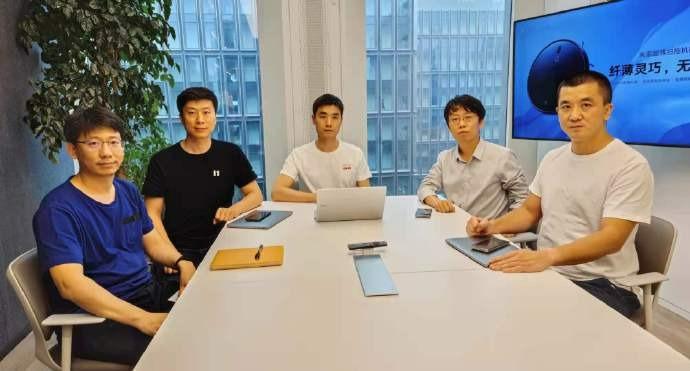 MIUI Pioneer Team