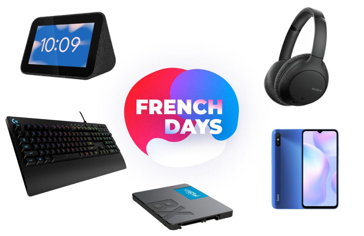 moins de 100 euros french days 1200x777 - les meilleures offres pour se faire plaisir à moins de 100 €
