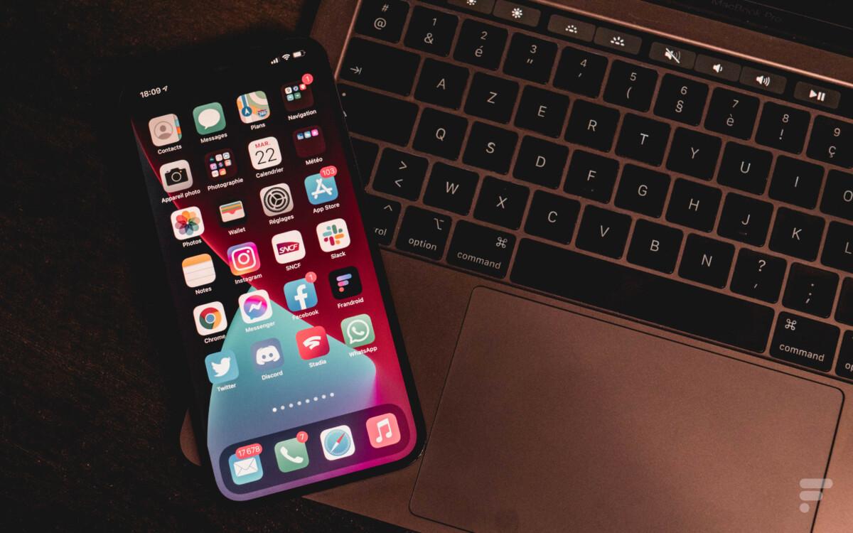 iPhone et MacBook, deux écosystèmes si proches et pourtant si différents...
