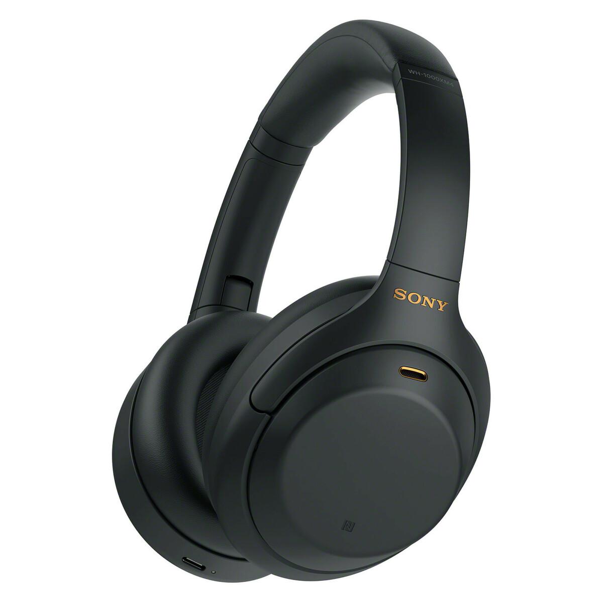Sony WH-1000X4