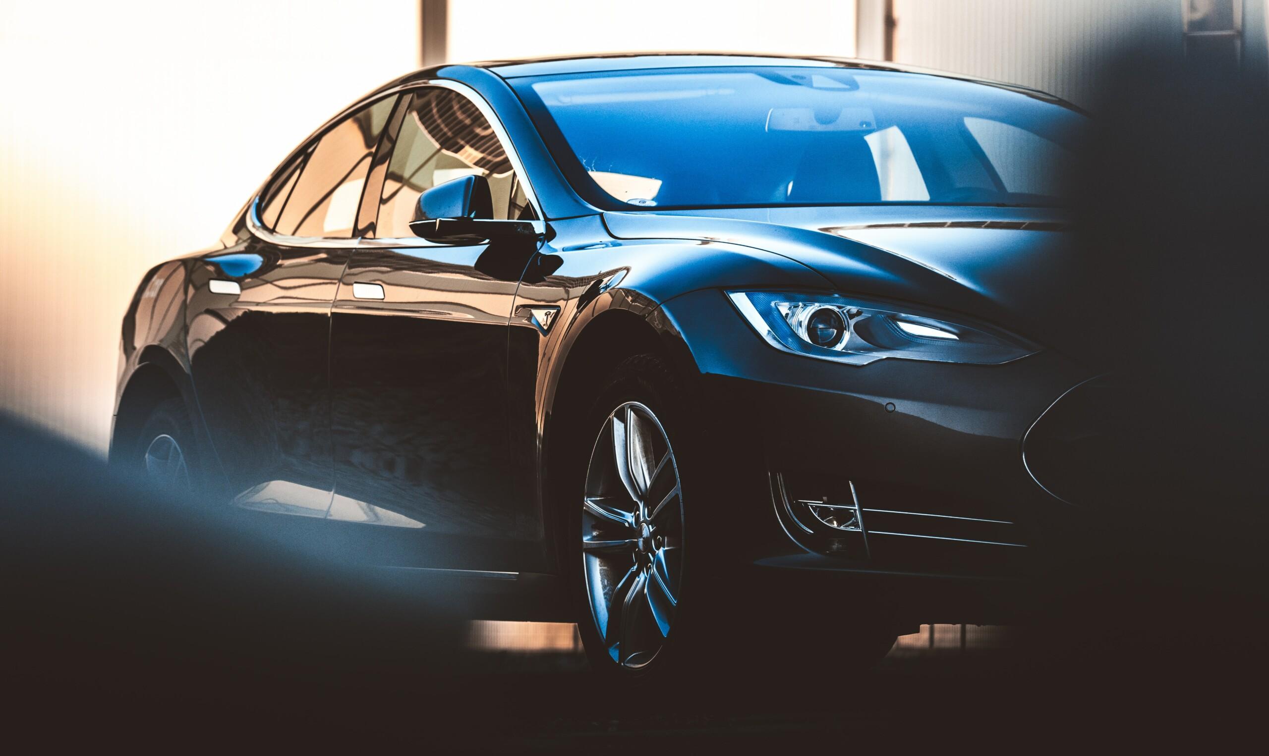 Automobile et mobilité électrique - cover