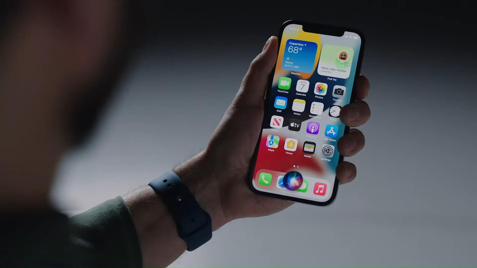L'actu smartphones - cover