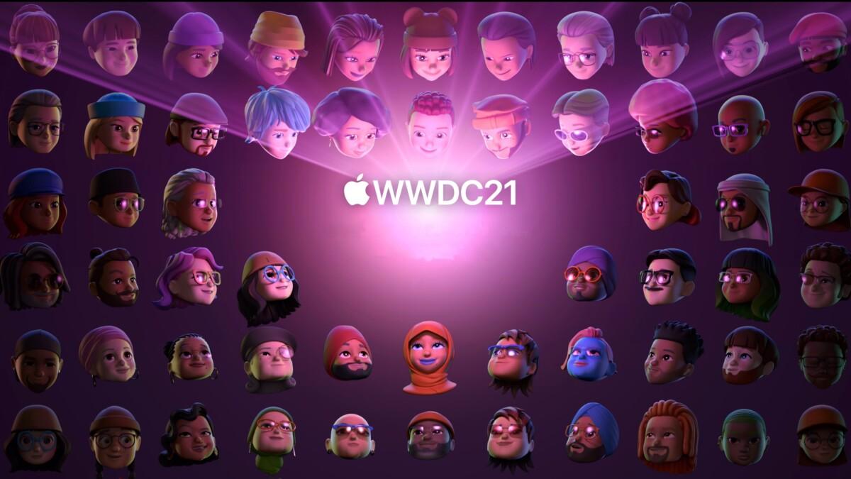 iOS 15 va être l'un des temps forts de la WWDC 21