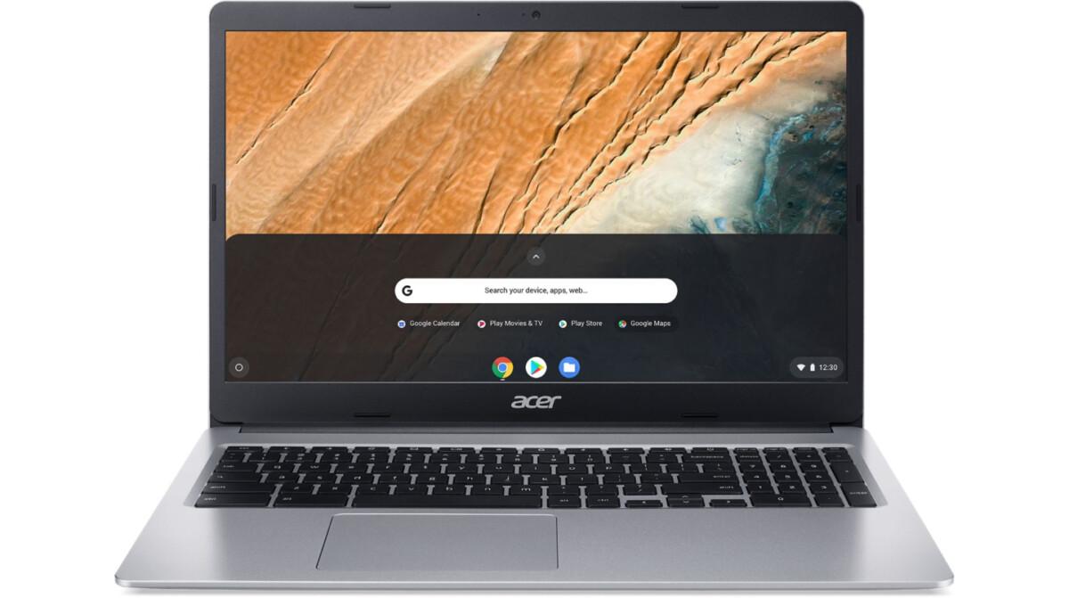 Acer CB315 : une promotion de 100 euros pour ce Chromebook complet