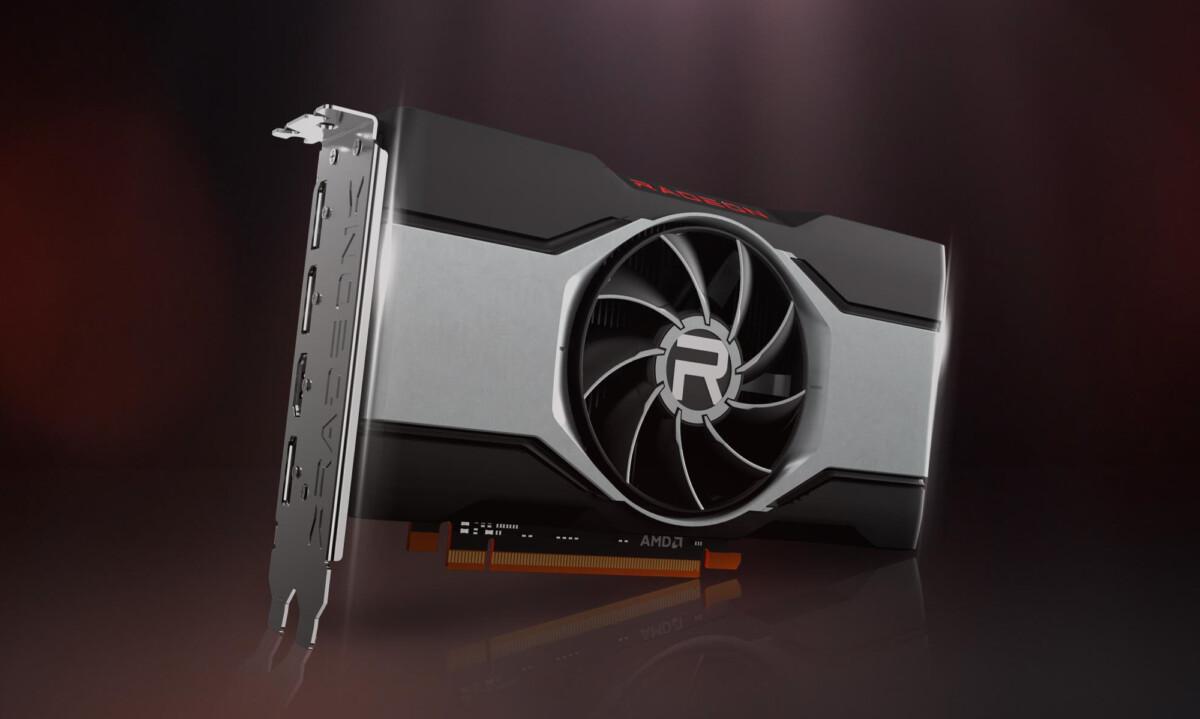 AMD dévoile la Radeon RX 6600 XT : du jeu next-gen en Full HD à un tarif plus doux