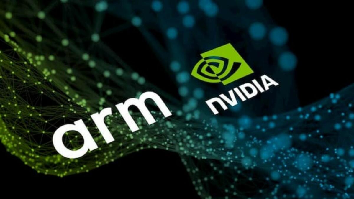 Le rachat d'ARM par Nvidia est encore loin d'être assuré, l'UE veille au grain…