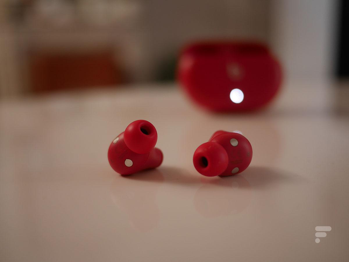 Test Beats Studio Buds : notre avis complet - Casques et écouteurs - Frandroid