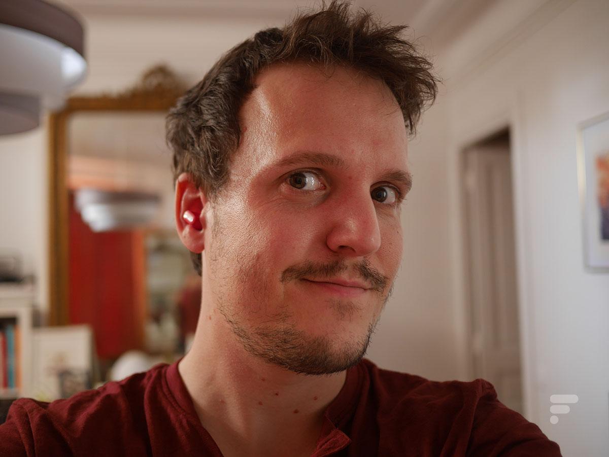 Les Beats Studio Buds proposent globalement une bonne qualité audio