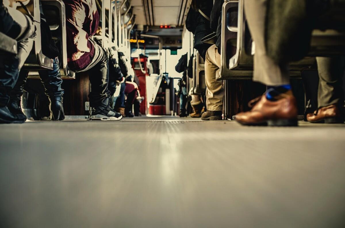 Quelques bus toulousains vont tester un dispositif permettant d'estimer plus précisément les flux de passagers