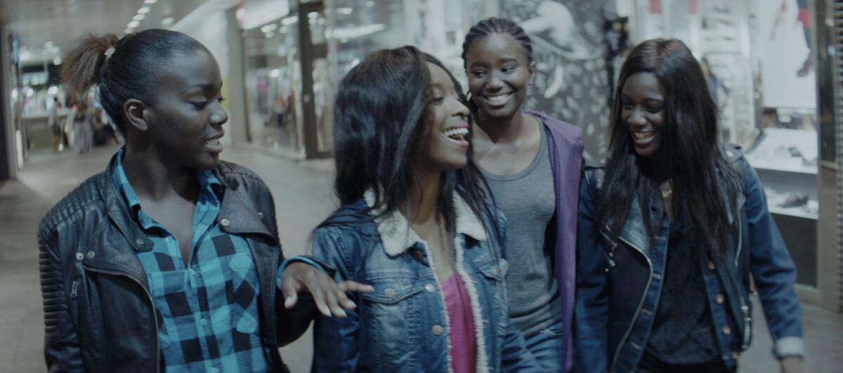 «Bande de filles» de Céline Sciamma