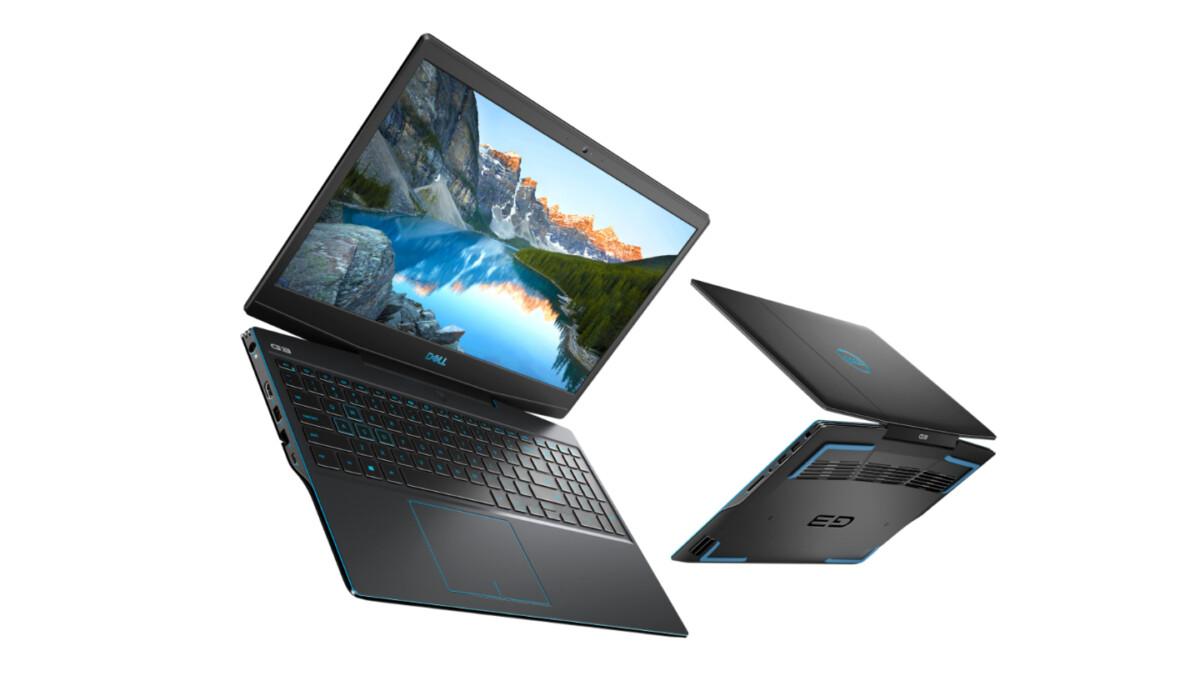 XPS 17, Inspiron 15 2 en 1, G3 15 : jusqu'à 300 euros d'économie sur les offres de rentrées de Dell