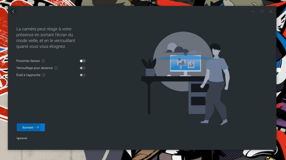 Test de la Dell UltraSharp WB7022 : la webcam post-COVID qui coche toutes les cases ou presque