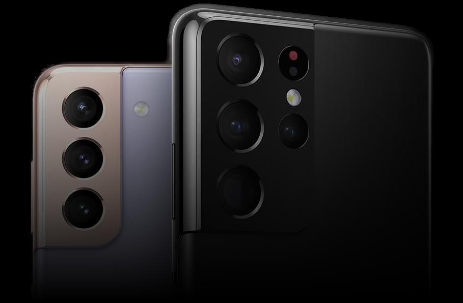 Tout savoir sur le Samsung Galaxy S21 Ultra