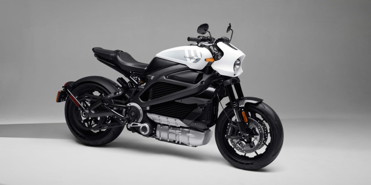 Harley-Davidson LiveWire One