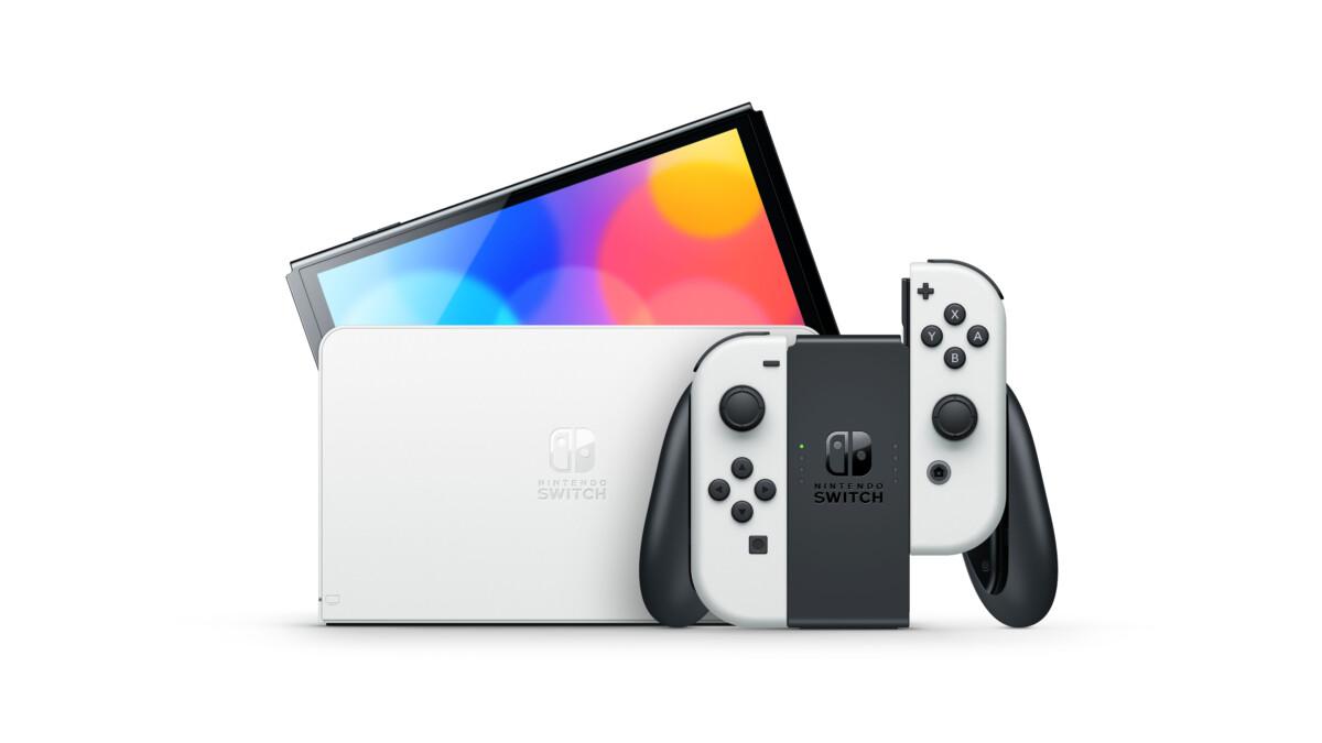 Bron: Nintendo