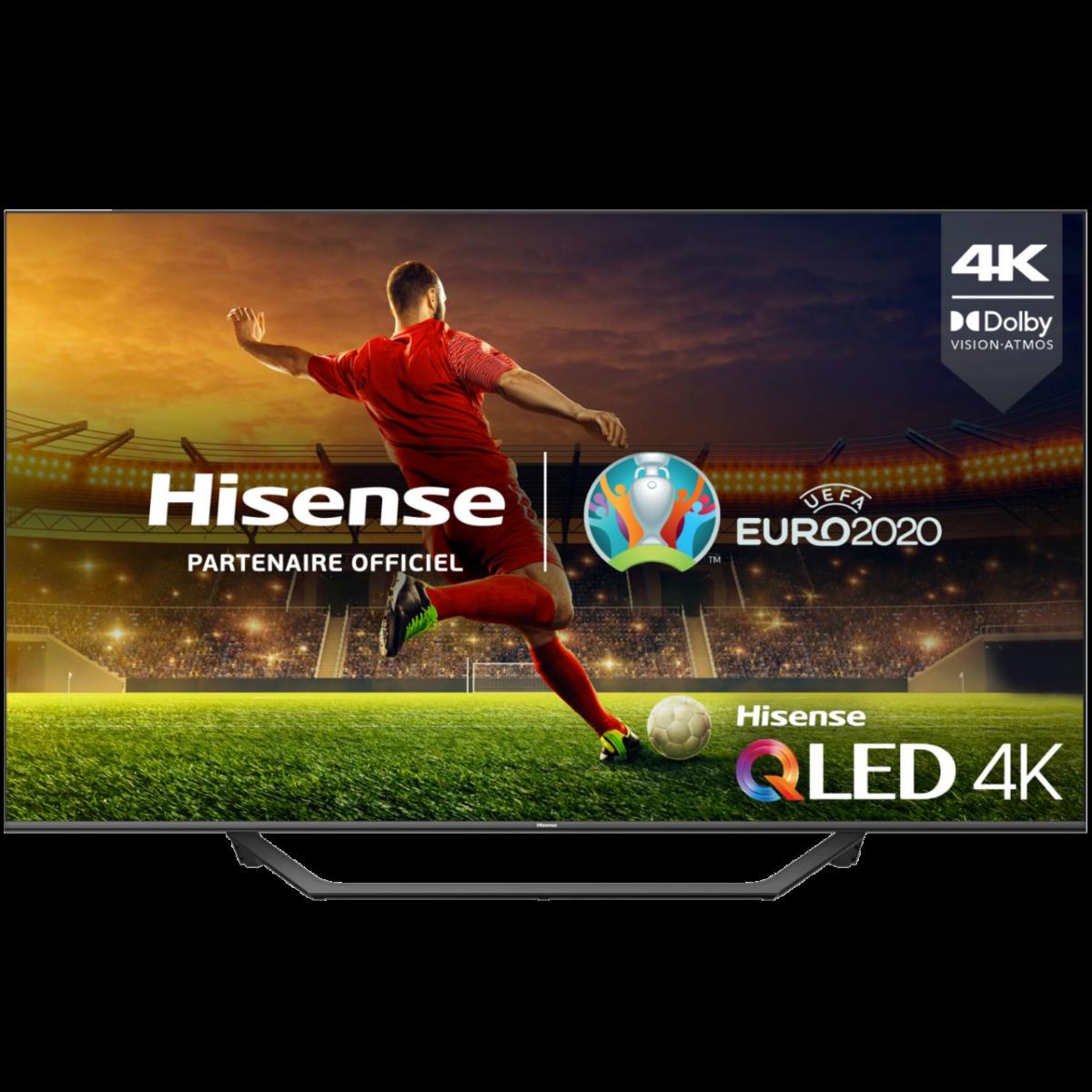 Les meilleures TV pour la PS5 et la Xbox Series X   S en 2021