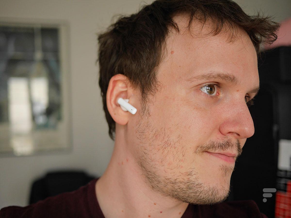 Les Honor Earbuds 2 Lite proposent un son chaleureux mais qui manque de détails