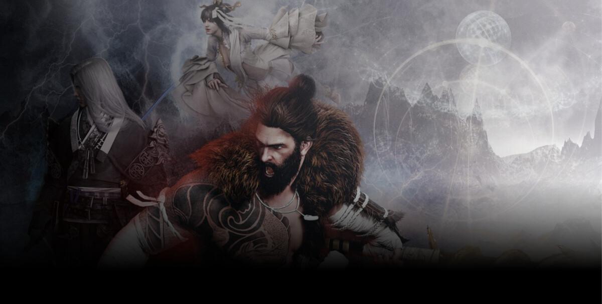 Hunter's Arena Legends erscheint im August auf PS5