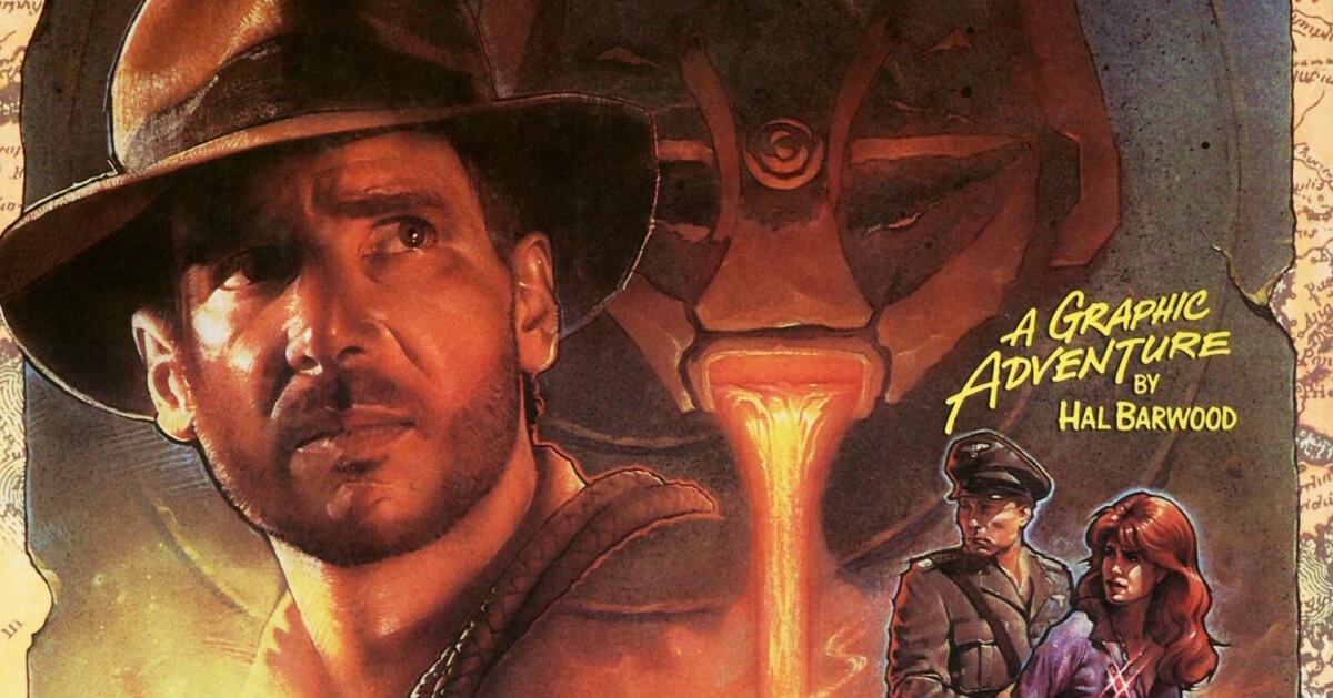 Indiana Jones et le mystère de l'Atlantide