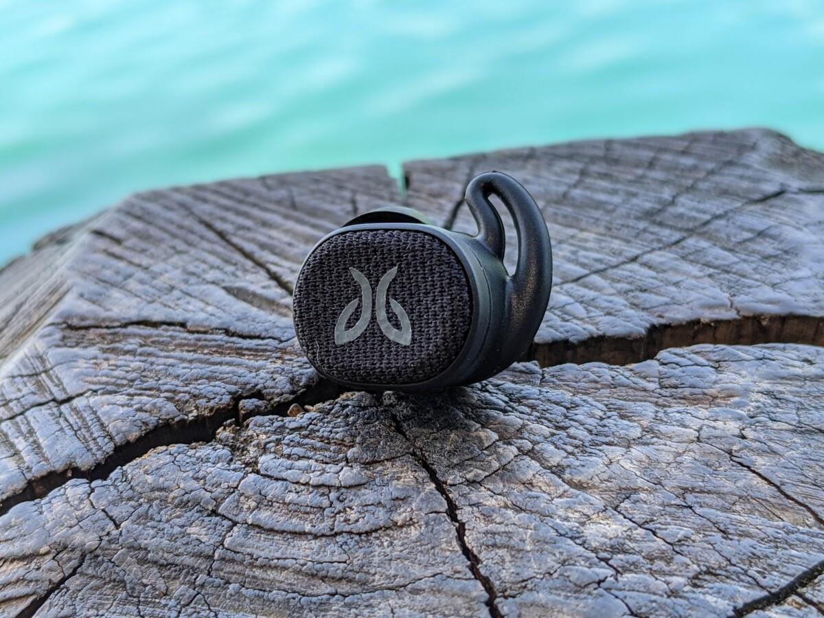 Le son des Vista 2 est logiquement dédié aux sportifs, et non aux audiophiles