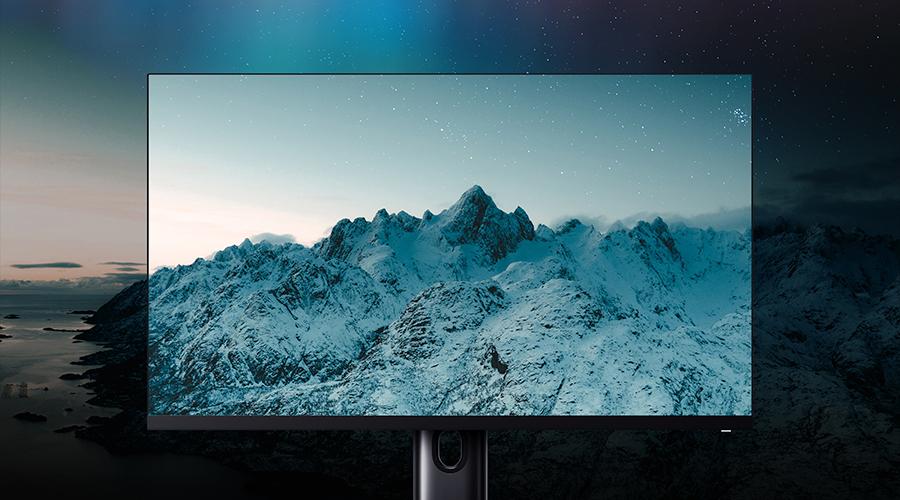 Xiaomi Mi 2K Gaming Monitor27