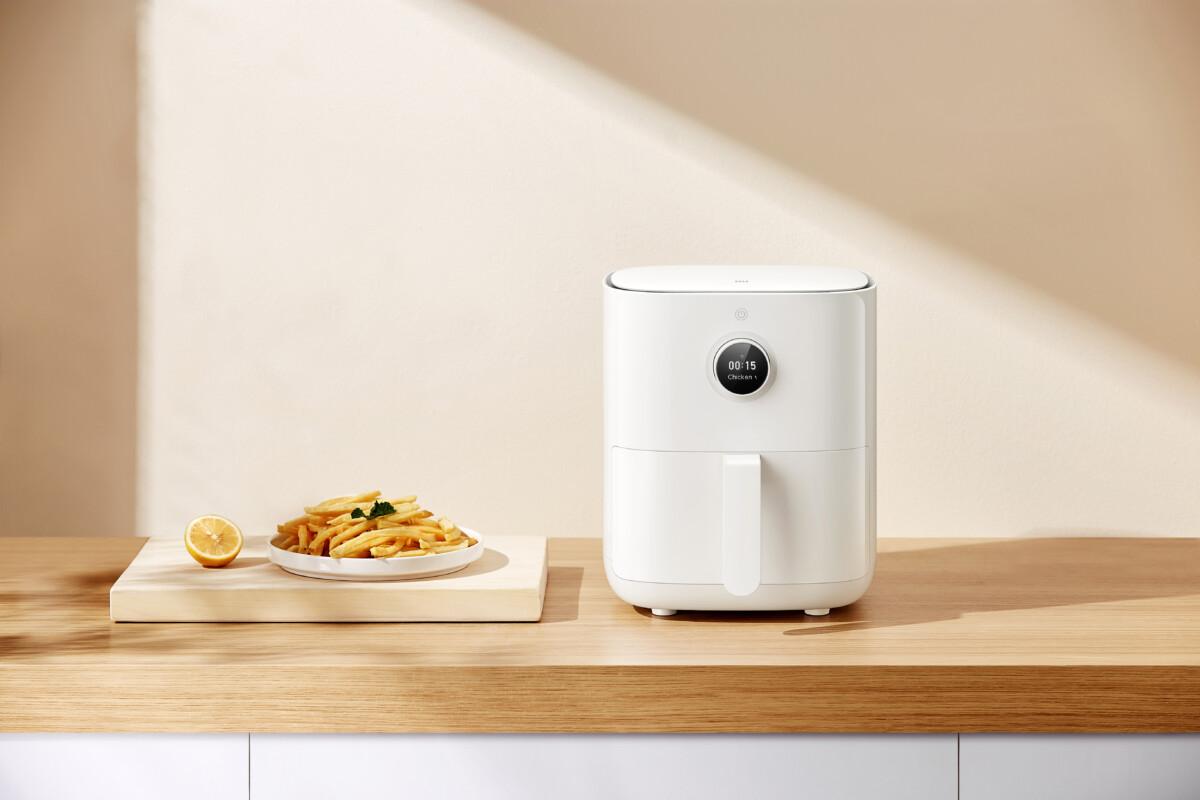Mi Smart Air Fryer3.5L