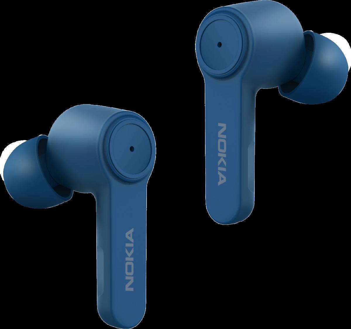 Nokia lance des écouteurs à réduction de bruit à un prix très accessible