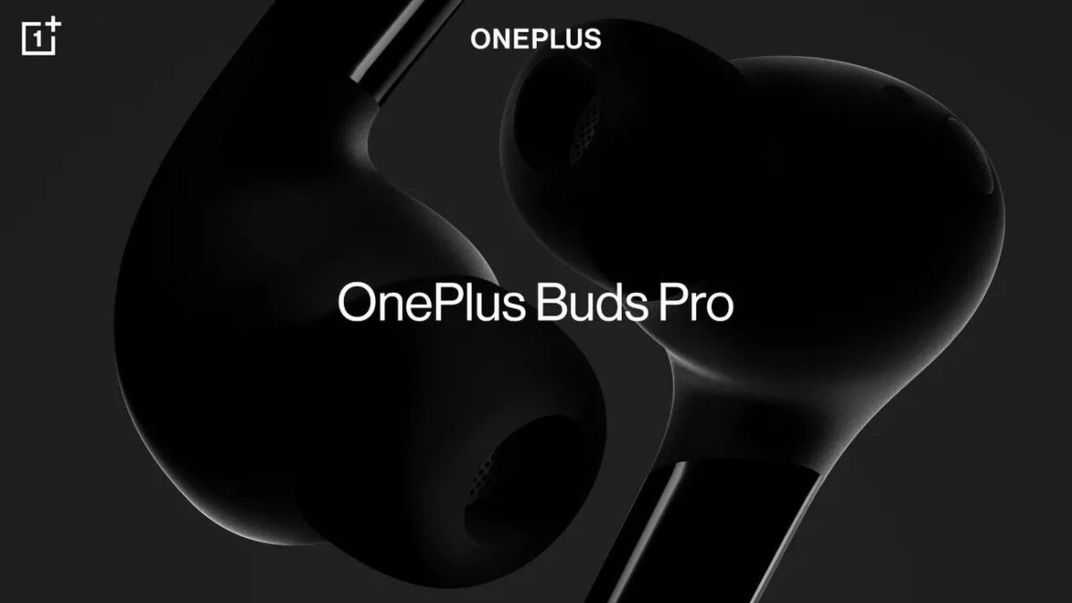 Les OnePlus Buds Pro