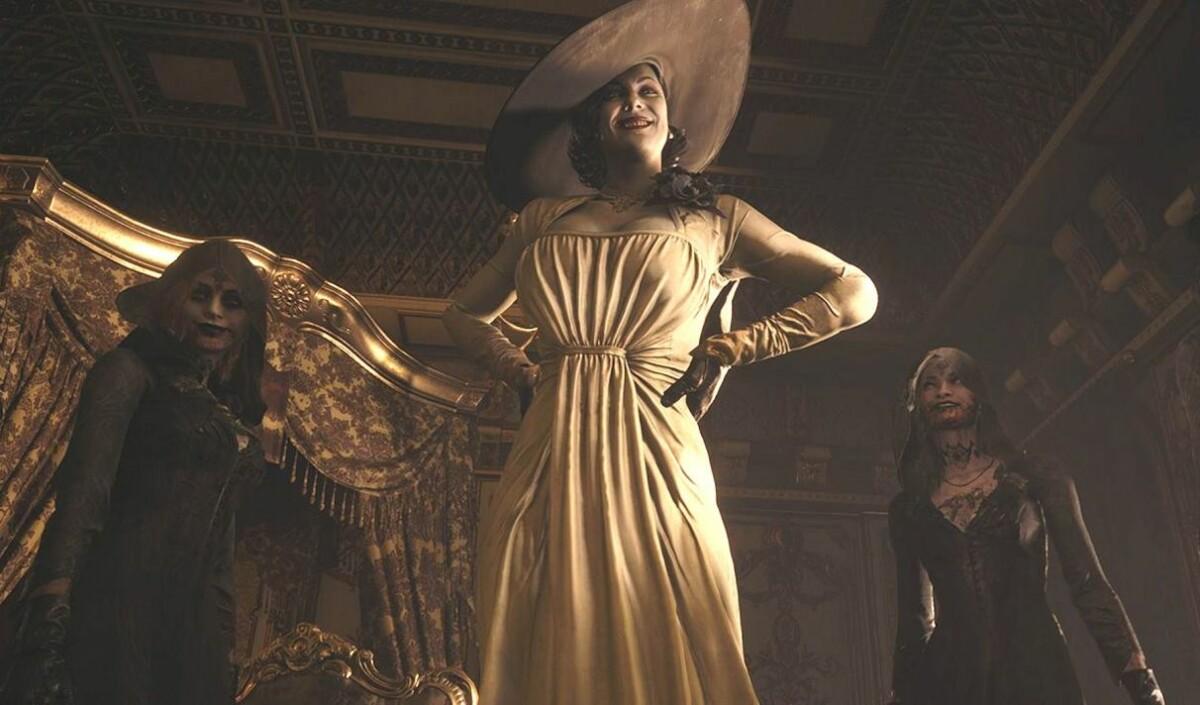 Capcom corrige Resident Evil Village sur PC grâce aux pirates du jeu