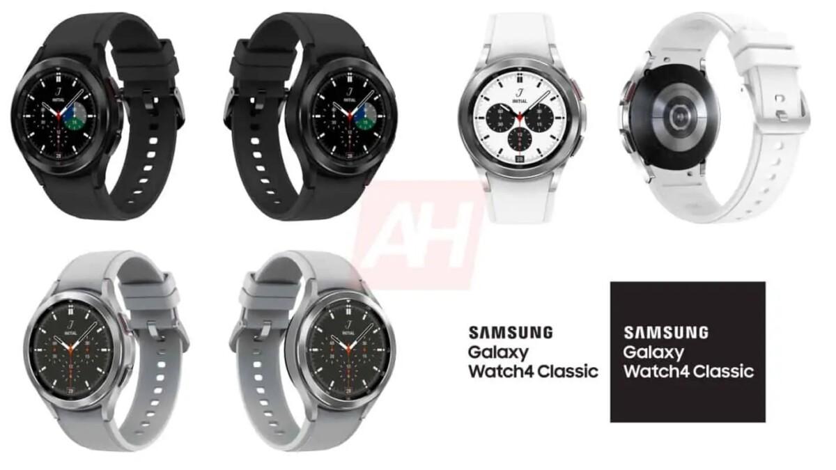 La Samsung Galaxy Watch 4 Classic se montre: design maitrisé et One UI