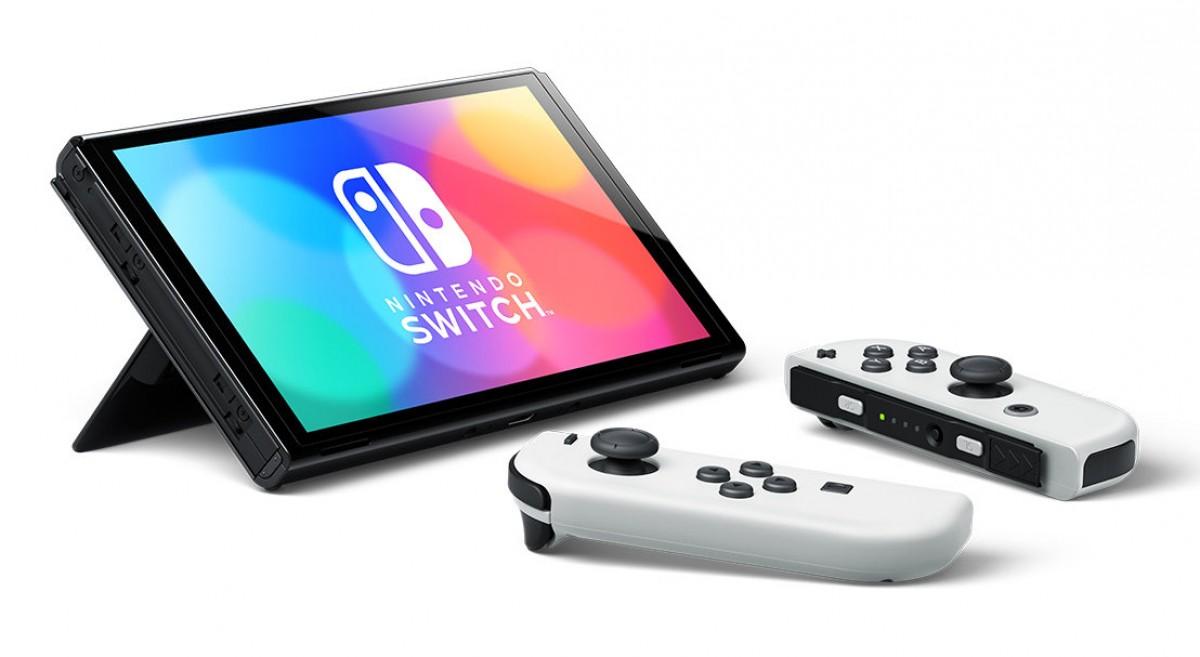 Les manettes de la Switch sont détachables
