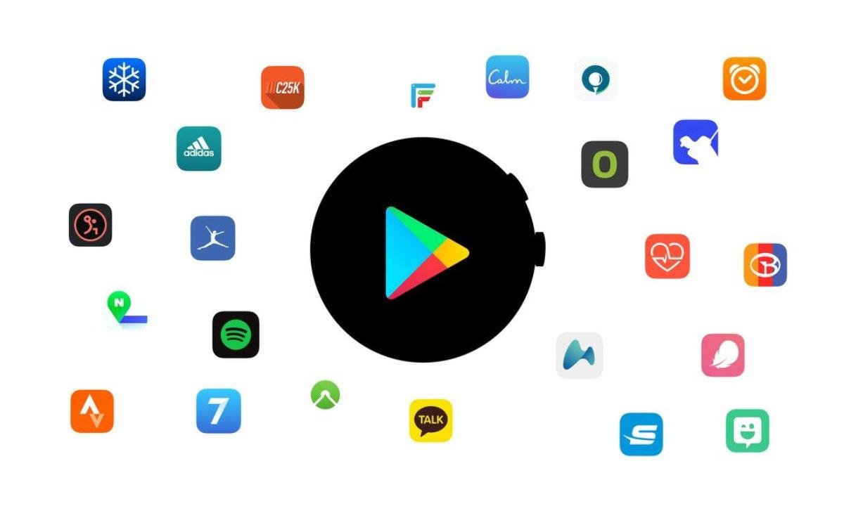 Google WearOS 3.0