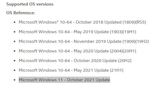 Windows 11 : sa date de sortie se précise