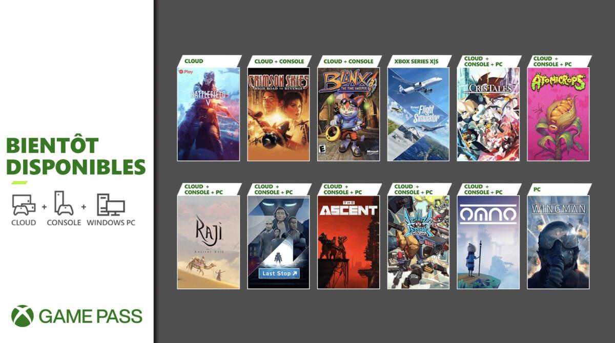 Source : Xbox