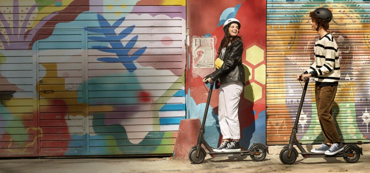 Pour le lancement des 11T et 11T Pro, Xiaomi vous offre une trottinette Mi Electric Scooter Essential